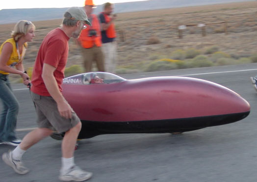 World\'s Fastest Human
